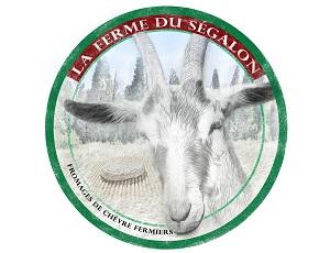 fromage de chèvre alpilles La Ferme du Segalon