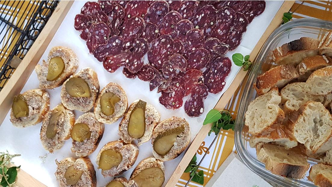 vins bio aoc alpilles baux de provence france