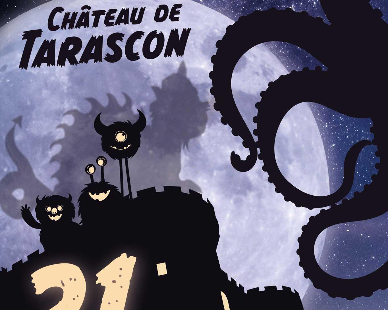 halloween 2021 tarascon