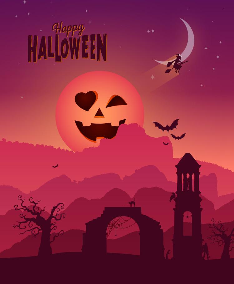 halloween 2020 saint rémy de provence