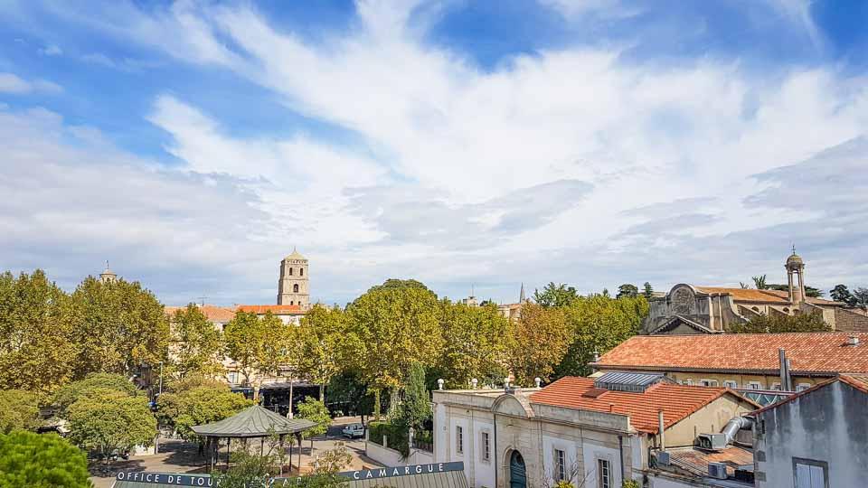 Hôtel Atrium Arles