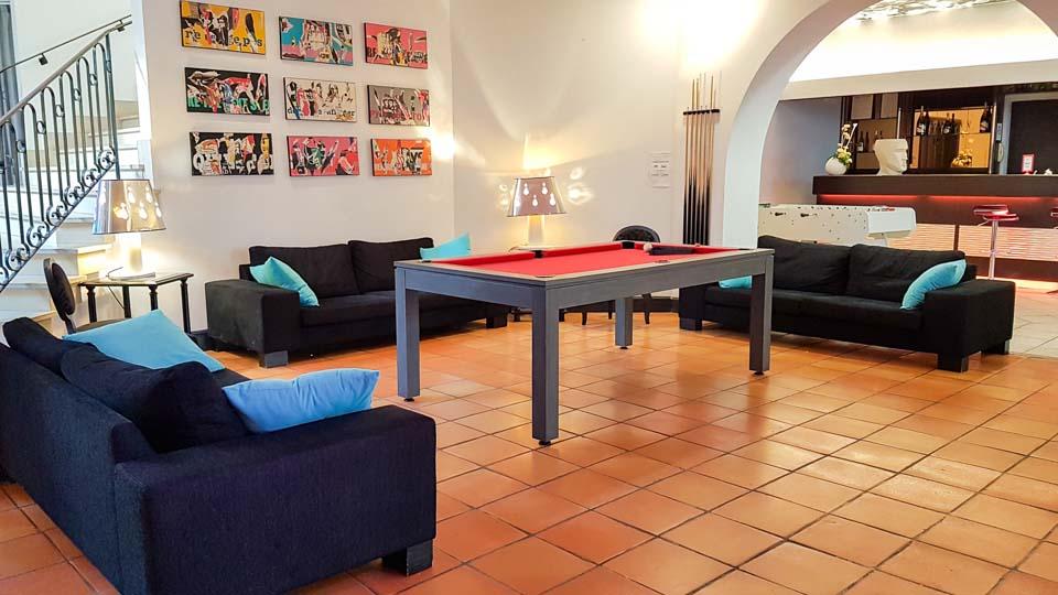 Organiser un séminaire à Arles : Hôtel Arles Plaza 4 étoiles