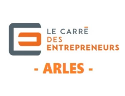 Carré des Entrepreneurs Arles