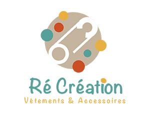 mode et accessoires pour enfants à tarascon Ré Création