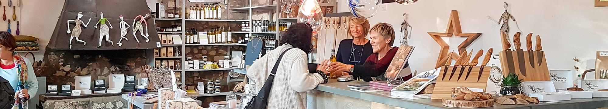Le Savoir Faire des Alpilles à Saint Rémy de Provence