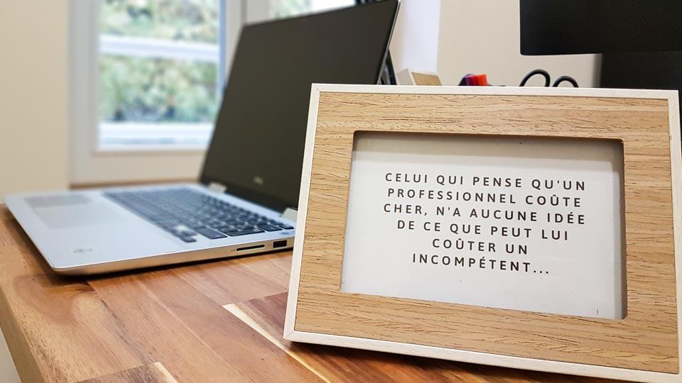 cabinet d'expertise comptable Arles, Tarascon, Saint Rémy de Provence, - Valentin Loriaux