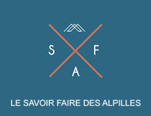 Le Savoir-Faire des Alpilles à Saint Rémy de Provence