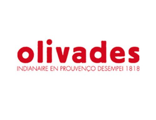 Olivades, Créateur et imprimeur de tissus provençaux à Saint Étienne du Grès