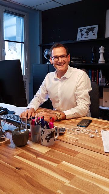 expert comptable Arles Tarascon - Cabinet Valentin Loriaux