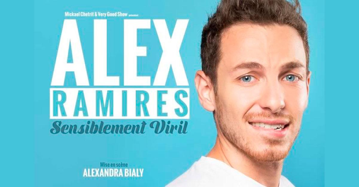 alex ramires spectacle graveson 2020
