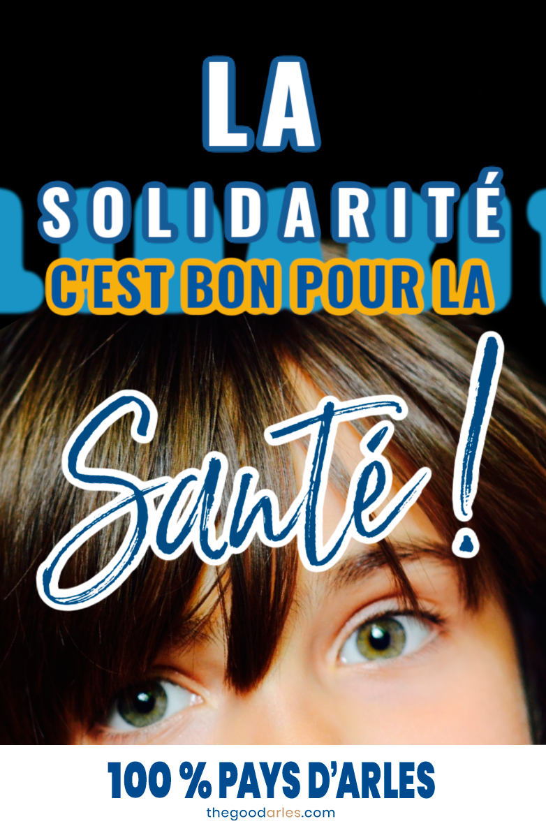 solidarité arles coronavirus