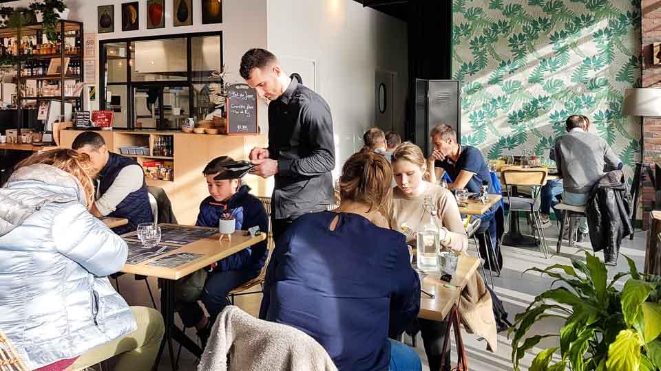 la Meunerie, le nouveau restaurant arlésien et social club à découvrir