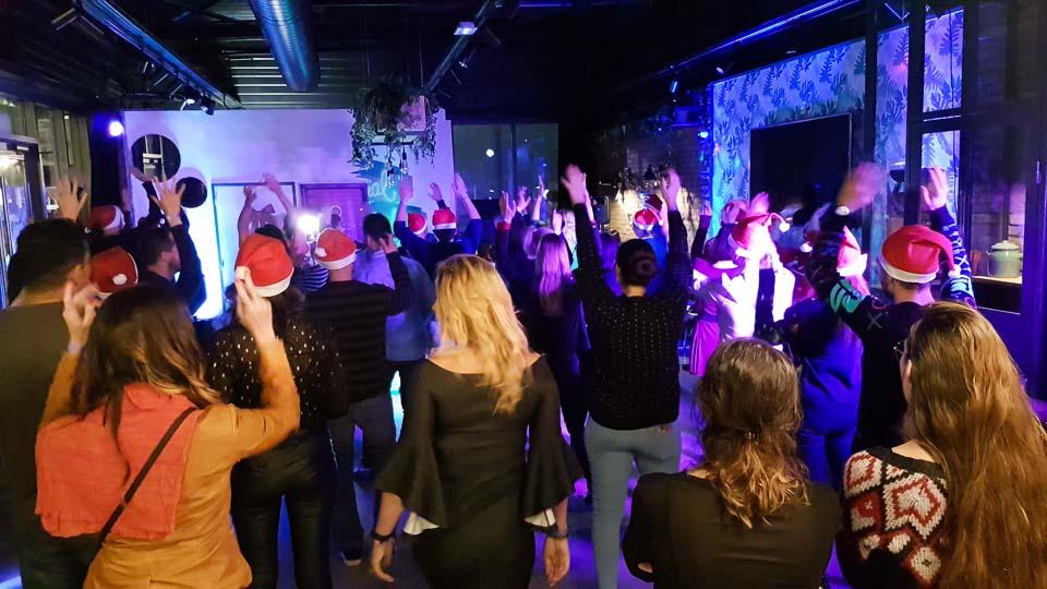 Soirées danse à Arles, bachata, salsa, rock à la Meunerie à Arles