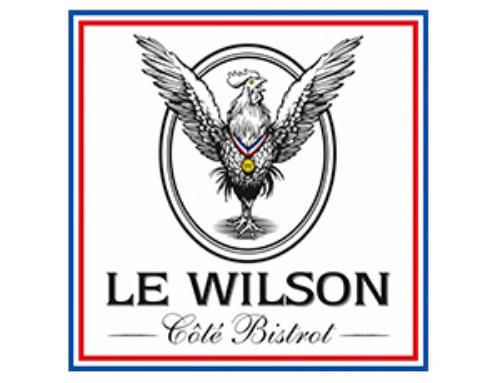 Le Wilson, Café & Brasserie à Arles