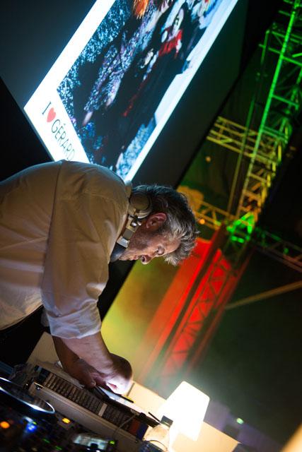 Son et lumière événementiel arles Alpilles Camargue : C Audiovisuel