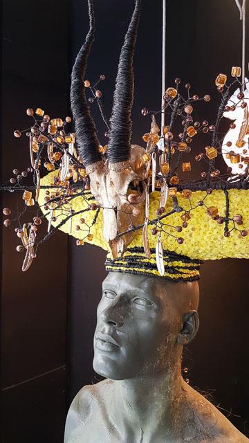 fleuriste à Arles, Art Floral - Maison Guintoli