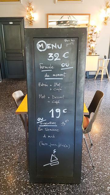 Restaurant avec terrasse vegetalisée à Maillane - Le Café du Soleil