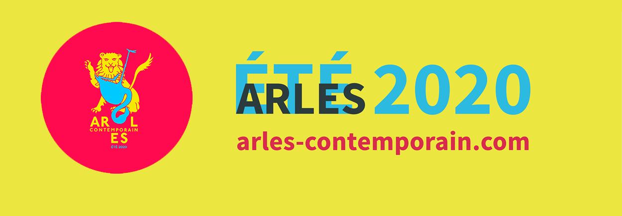 Arles Contemporain été 2020 expositions