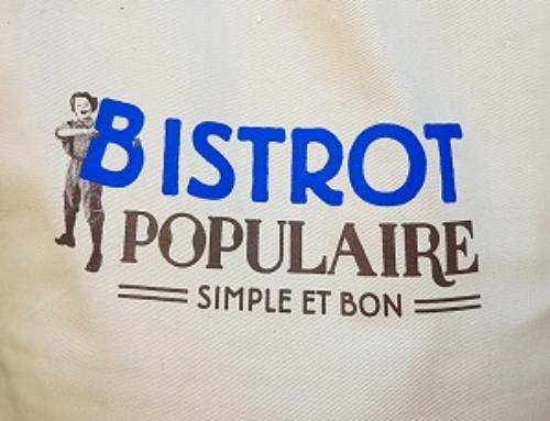 Le Bistrot Populaire, Restaurant de coquillages à Arles