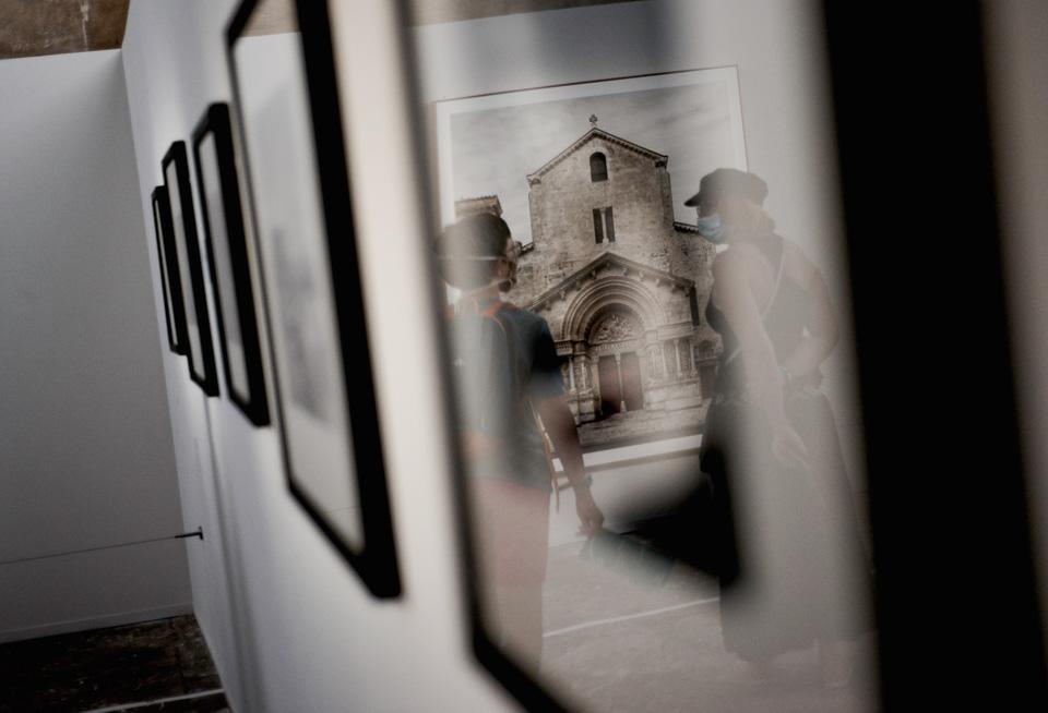 """"""" La Boite de Pandore"""" et """" Le Grand cabinet Photographique"""""""