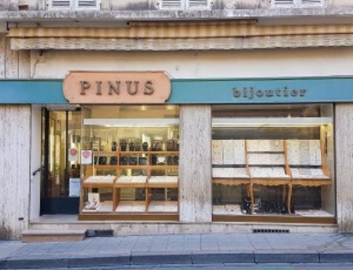 Bijouterie Pinus à Arles