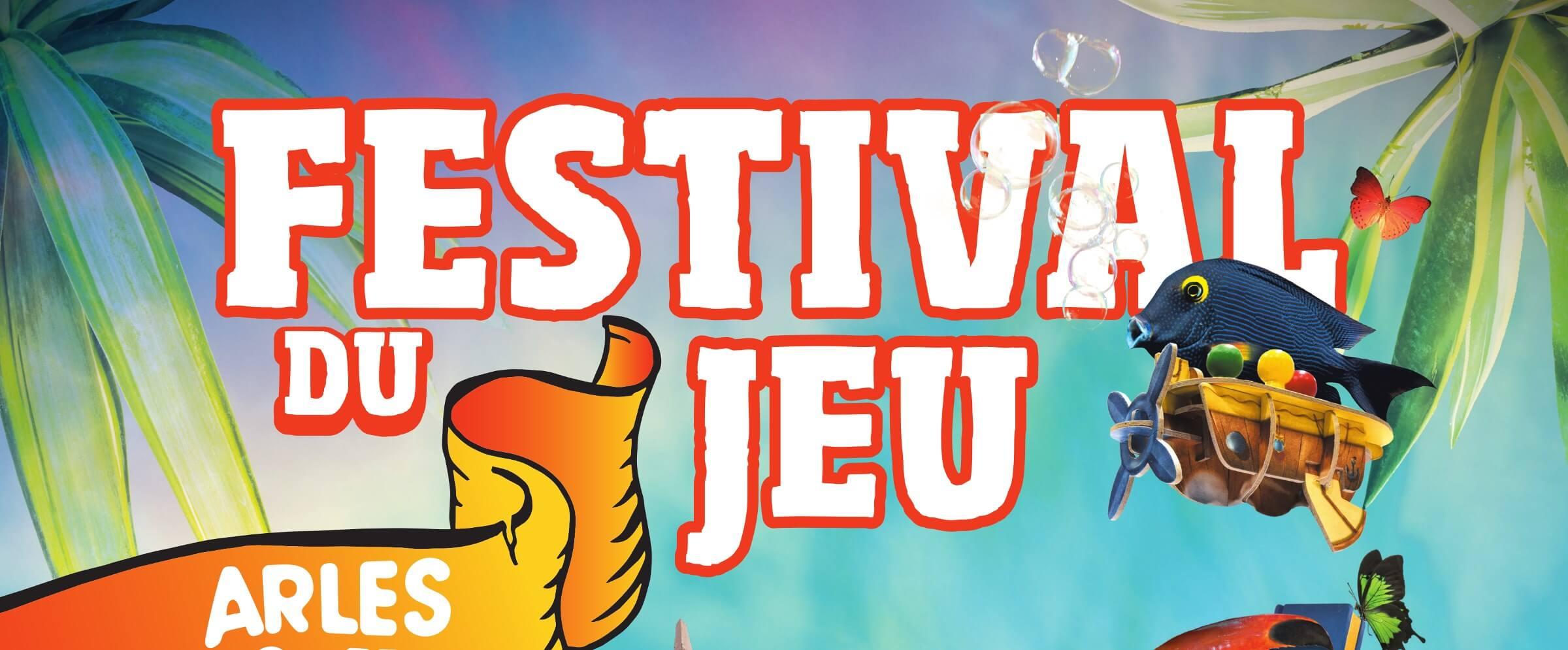 festival du heu à Arles