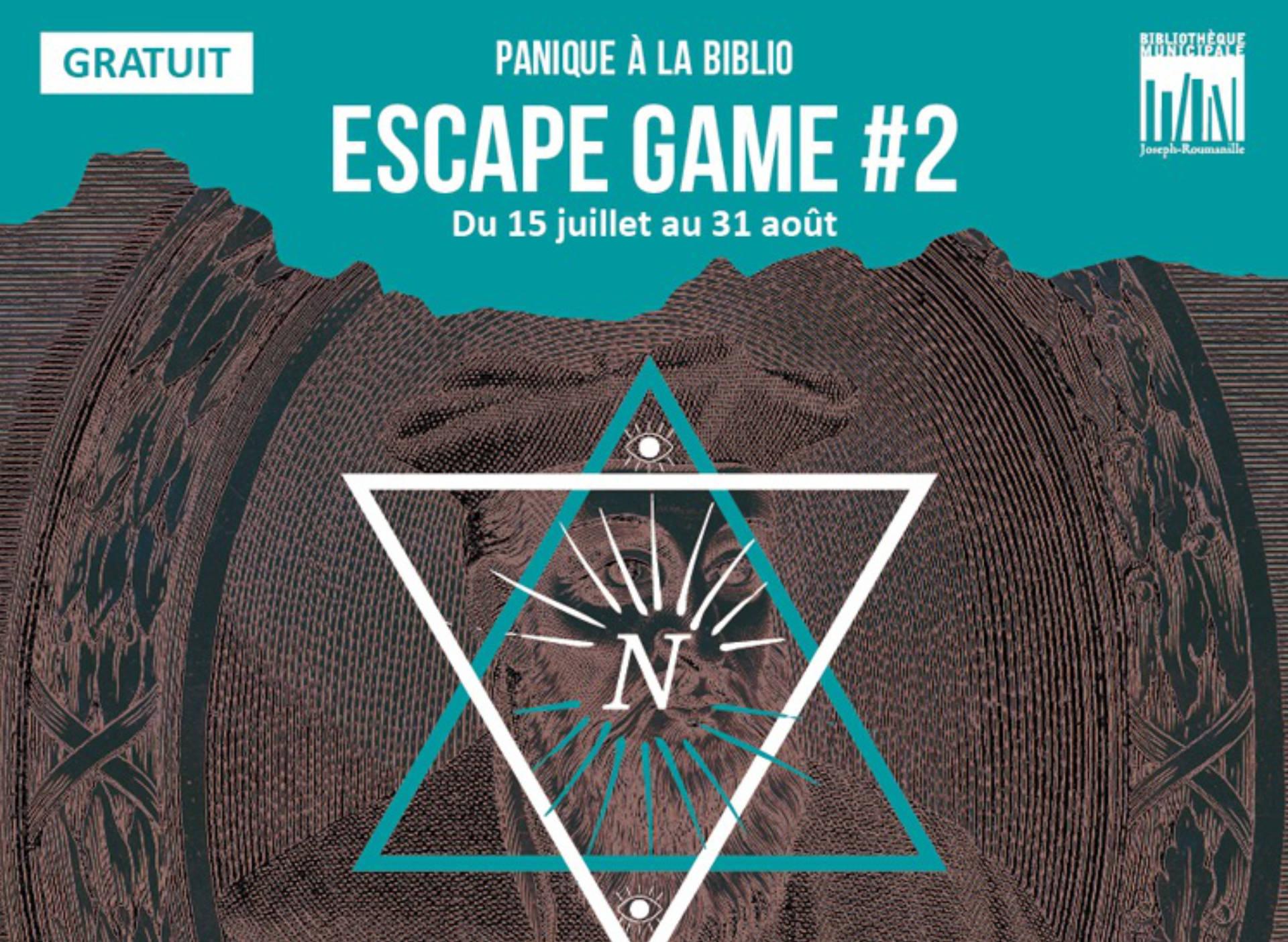 escape game saint rémy de provence