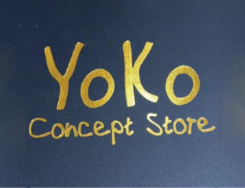 Yoko Concept Store à Arles