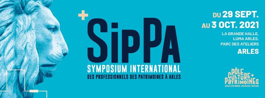 SIPPA 2021 Arles