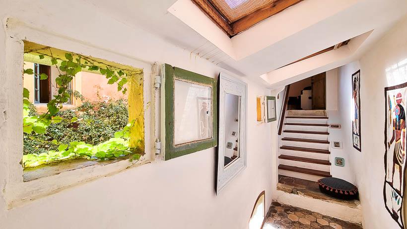 Chambres d'hôtes atypiques à Tarascon Alpilles Montagnette - Rue du Château