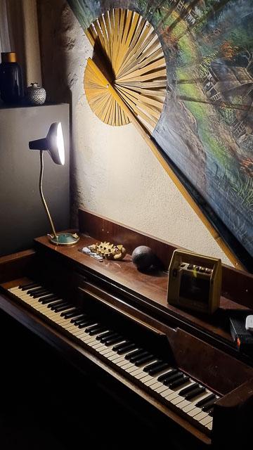 Evenement musicaux à la Chambres d'hôtes atypiques à Tarascon Alpilles Montagnette - Rue du Château