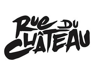 logo de la chambre d'hôte Rue du Chateau à Tarascon